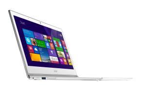Acer Aspire S7-392-9439 Touchscreen Ultrabook