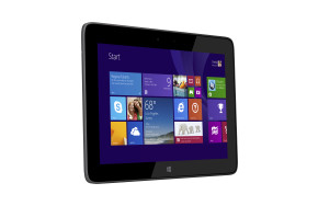 HP Omni 10 5620 Touchscreen Tablet